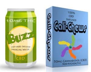 Découvrez dans notre guide sur l'achat de CBD, des produits incroyables comme les chewing gum, ou des boissons au CBD.