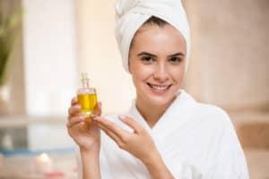 huile de chanvre pour la peau