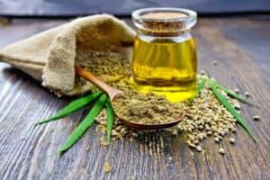 graines et huile de chanvre et santé