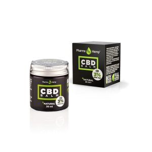 crème multi-usage au CBD Pharmahemp