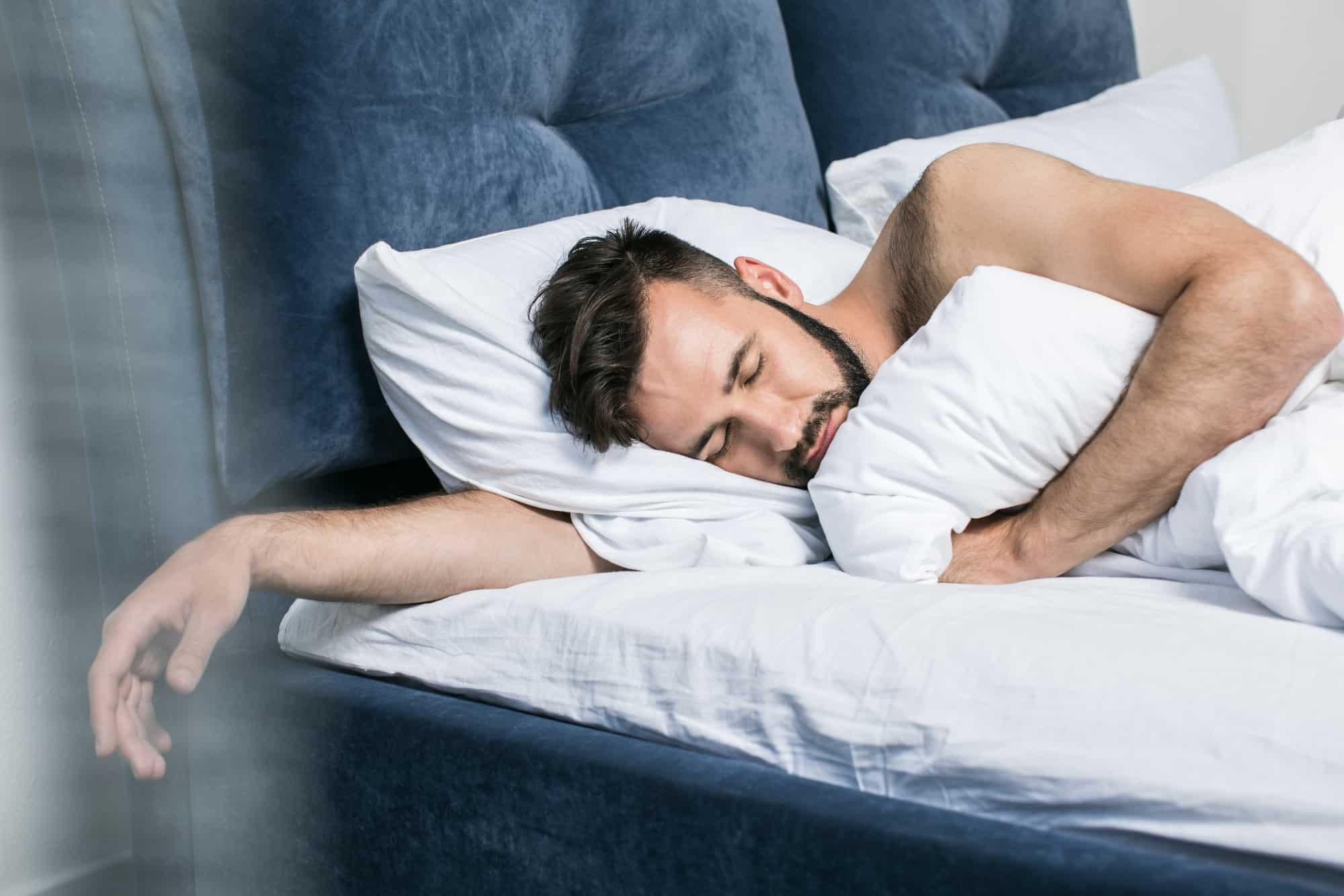 un bon sommeil avec le cbd