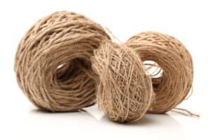 fibres de chanvre textile