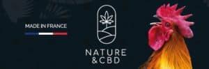 Marque Nature et CBD