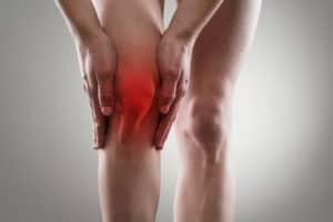 douleur arthrose genoux CBD cannabinoïde
