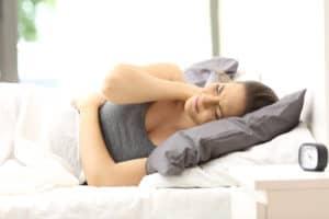 douleur fibromyalgie