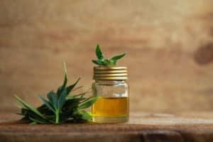Le CBD en huile ou en crème peut être une application naturelle pour les femmes enceinte lors de la grossesse