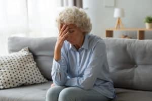 La douleur chronique de la sclérose en plaques est le principal symptôme que les patientes souhaitent traiter.