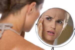 Le psoriasis affecte le moral de la personne concernée