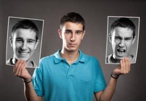 Le CBD à des propriétés favorables à la diminution des symptômes de la schizophrénie.