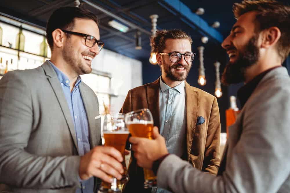 Les effets de l'alcool sur l'organisme sont nombreux. Que ce soit à court terme et long terme.  Il n'est pas recommandé de mélanger du CBD avec de l'alcool non plus.
