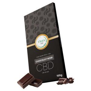 Chocolat au CBD