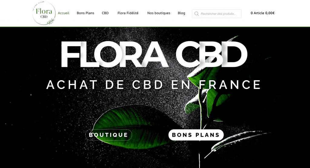 Découvrez les avis des consommateurs sur la marque Flora CBD
